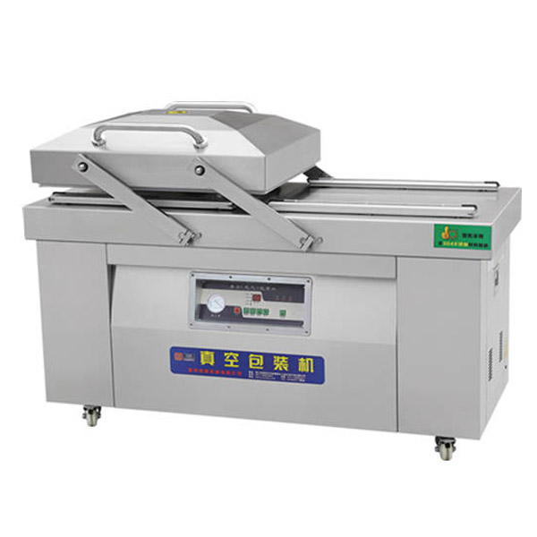 DZ-600/2SC Vacuum Packing Machine
