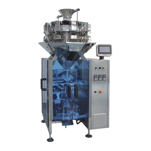 HL-L460K Vertical Granular  Packing Machine