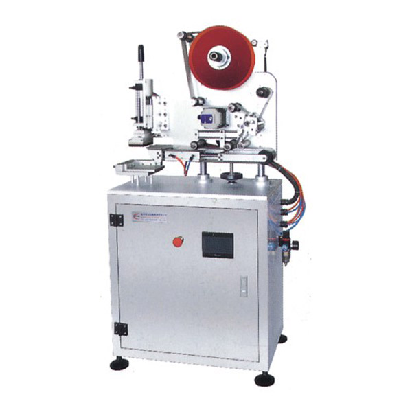 HZ-180 High Accuracy Flat Labeling Machine