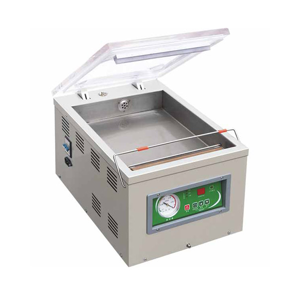 DZ-260 PD Vacuum Packing Machine