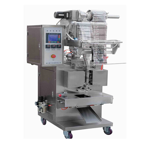 SJIII-F100,300 Powder Sachet Packing machine