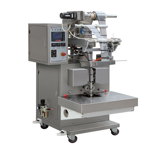 SJIII-LB150 Automatic triangular packing machine