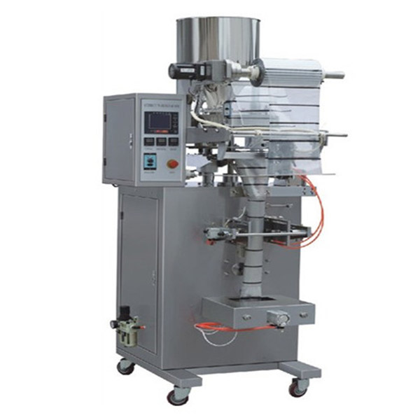 SJIII-K100,300 Automatic granule bag packing machine